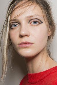 Spring makeup trends 2018